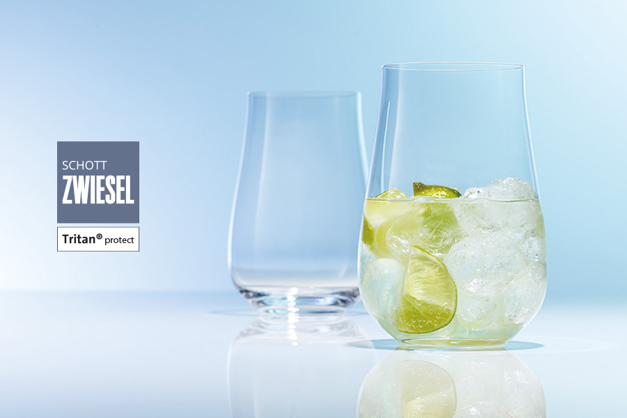 Life Tumblers by schott zwiesel available in ireland from houseware.ie - professional bar glassware