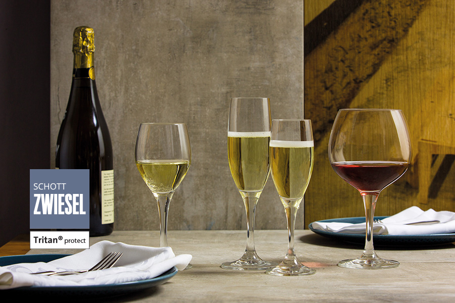 Mondial stemware by schott zwiesel available from houseware.ie in ireland