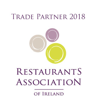 Houseware International Restaurants Association of Ireland Trade partner 2018