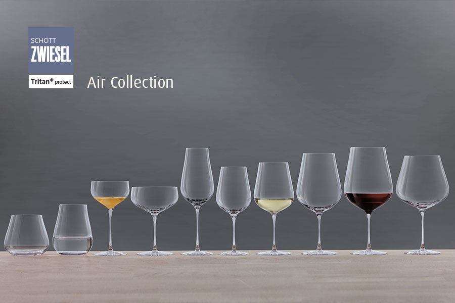 air by schott zwiesel elegant wine service available from houseware.ie in Dunboyne Co. Meath