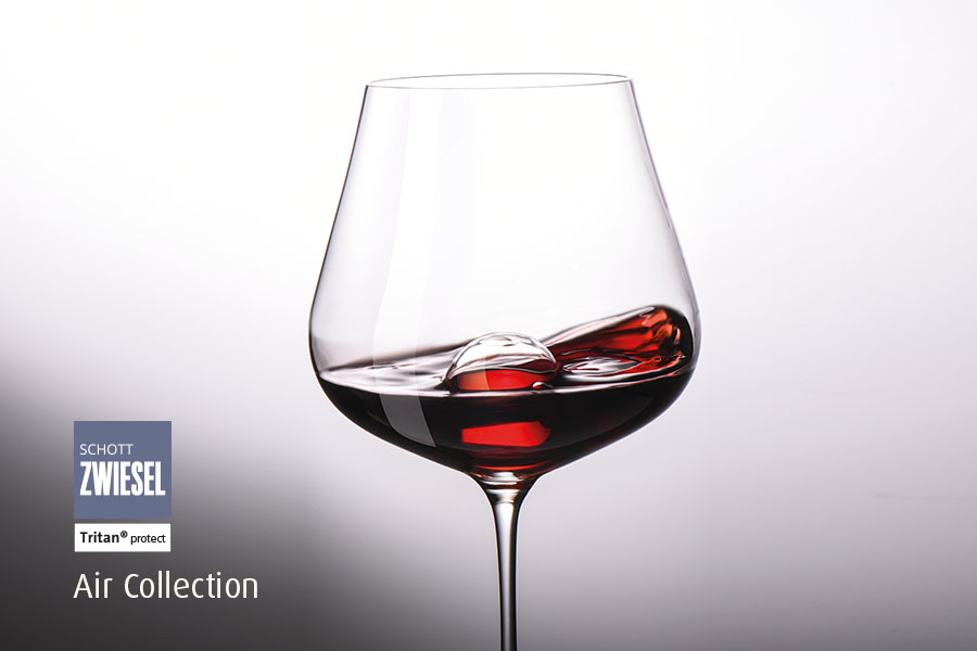 air by schott zwiesel elegant wine service available from houseware.ie in Dunboyne Co. Meath - red wine