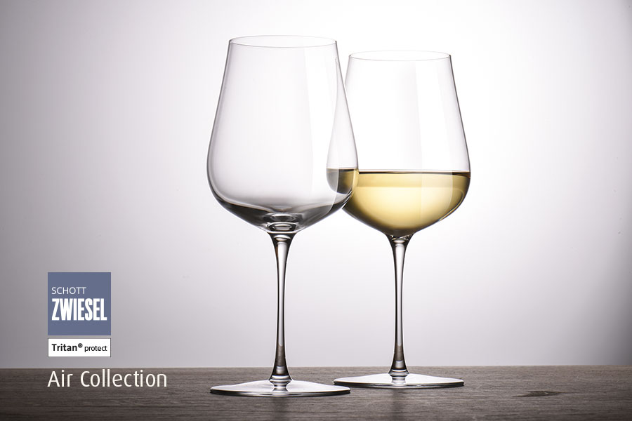 air by schott zwiesel elegant wine service available from houseware.ie in Dunboyne Co. Meath - white wine