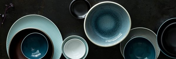 junto collection by Rosenthal available for the hotel and restaurant industry in Ireland from Houseware.ie