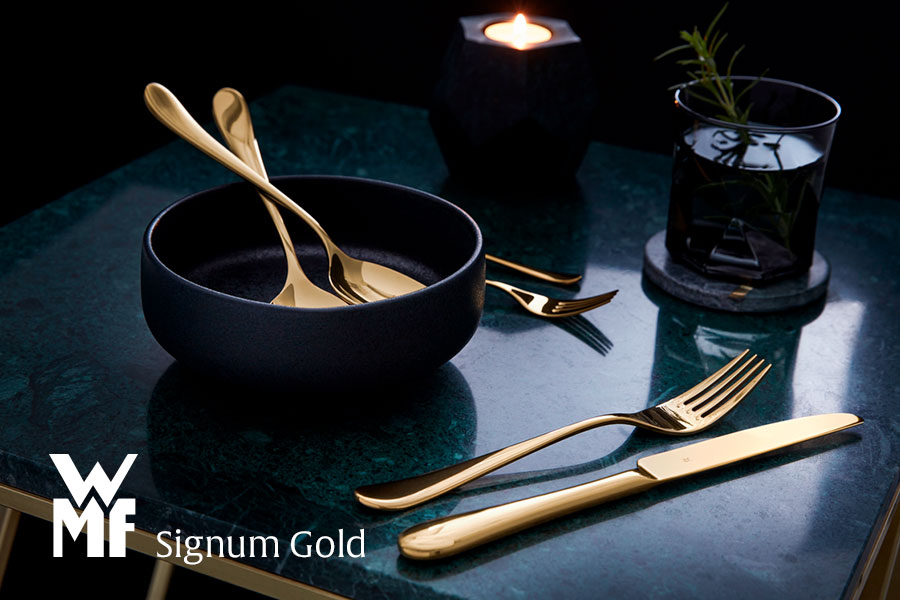 Exclusive WMF Cutlery Collections - available from Houseware.ie based in Dunboyne Co. Meath, Ireland