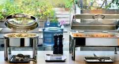 Sambonet Buffet and Food Presentation available from Houseware.ie in Dunboyne Co. Meath Ireland