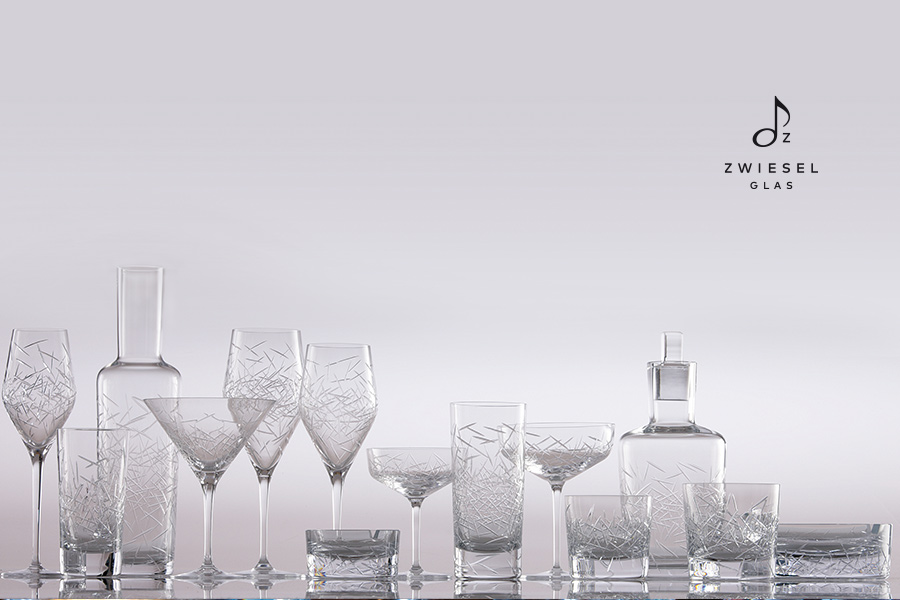 charles schumann homage professional glassware available in Ireland from houseware.ie